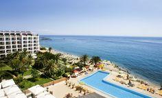 #Hotel Hilton - #Giardini Naxos, #Sicily