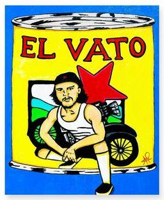 'El Vato - Che'