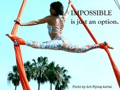 Art Flying Aerial Classes 50% Off! (Limited Amount of discount tickets available)  http://www.southbaybyjackie.com/art-flying-aerial-classes-50-off/