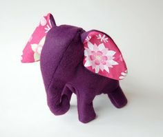 The Craftinomicon: Elephants on Parade!