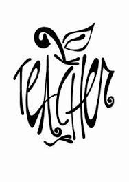 Image result for classy tattoos for teachers