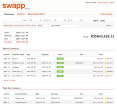 Best Reckon Limited Accounting Software Images On Pinterest - Open source invoice management
