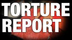 Torture Report Details Long List Of America's Brutal Crimes
