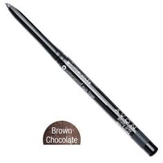 Avon Glimmersticks Waterproof Eye Liner Pencil Chocolate Brown ** You can find out more details at the link of the image.