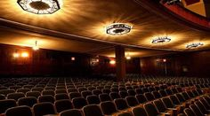 The Wilshire Ebell Theatre is one of the only Broadway-style theaters in Los Angeles. Known for hosting a wide variety of events and artists, this venue is ideal for live performances. Starting from $5000, the event space can hold up to 1300 people.