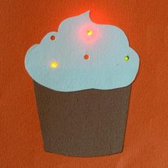 (Maker craft) Paper Circuits- circuit tape, led lights, coin cell batteries. Average cost > $3/kid