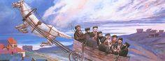 Quem foi o fundador da Chassidut? O que havia nele e em seus ensinamentos que atraía – e continua a atrair – tanto os grandes eruditos de Torá quanto as pessoas menos instruídas do nosso povo?