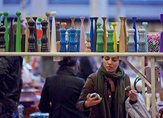 The Insiders' Guide to the World's Best Flea Markets