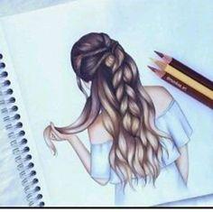 Long Hair platt