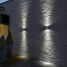 Ampoule compatible :  Eco Energie: GX53 2*9W  LED: GX53 2*1.2W  LED: GX53 2*3W