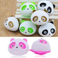 Nước Hoa Xe Hơi Xe Làm Mát Không Khí Mini Panda Nước Hoa Cologne Đại Dương Mùi Xe Hương Thơm Nước Hoa 100 Gốc