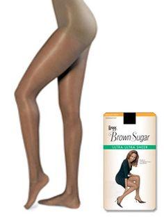 Women';s L';eggs Brown Sugar Non-CT Pantyhose 73908