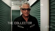 Storage Wars...Barry the collector! Where does he get those cars?