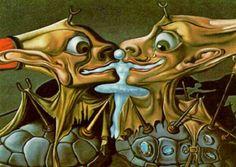 Walt Disney: Salvador Dali - Destino (2003)   Ópio do Trivial
