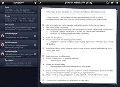 online essay outline generator