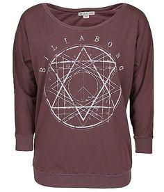 Billabong Wishful Thinking T-Shirt