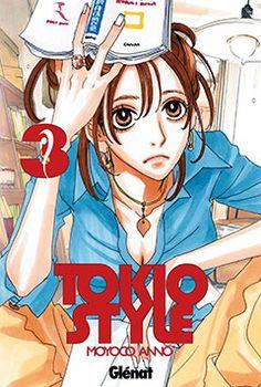 Planetacomic: Cómics - Tokio Style Nº 03 (de 4) PRECIO ESPECIAL