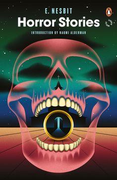 Ознакомьтесь с этим проектом @Behance: «Penguin Sci-Fi Book Covers» https://www.behance.net/gallery/43967789/Penguin-Sci-Fi-Book-Covers