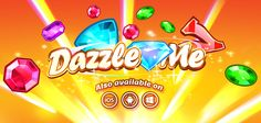 Play Dazzle Me Slot for Free