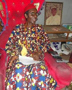 Breaking!! First Son Of Nnamdi Azikiwe, Chukwuma Dies At 75 - http://www.77evenbusiness.com/breaking-first-son-of-nnamdi-azikiwe-chukwuma-dies-at-75/