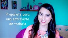 PREPARACIÓN PARA ENTREVISTA DE TRABAJO - Brújula de la Moda by Tati Uribe