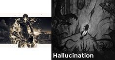 Hallucination | What is Your Curse?
