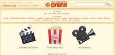 Watch movies online. Free streaming films without signup