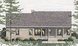 Plan Sutherlin Small Ranch House Plan - The House Designers, LLC