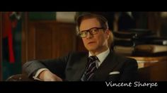 Kingsman -  Bad Things