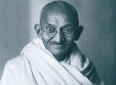 Prime Minister noted that the freedom struggle became a mass movement due to the visionary efforts of Mahatma Gandhi. He added that Mahatma Gandhi had merged the streams of Jan Bhagidari (public participation) and Jan Andolan (mass movement). Citation Gandhi, Gandhi Quotes, Wise Quotes, Famous Quotes, Powerful Quotes, We Are The World, Change The World, Plus Belle Citation, Wtf Fun Facts