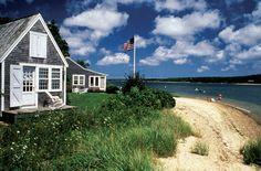 Martha's Vineyard.  Favorite vacation spot.  Sigh.....