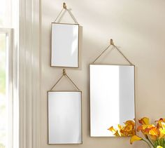 Callie Mirrors | Pottery Barn
