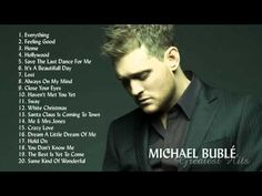 Michael Bublé Greatest Hits (New 2015 Edition) - The Best Of Michael Bublé - YouTube