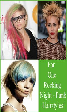 1000+ images about Hairstyles on Pinterest Short cropped hairstyles ...