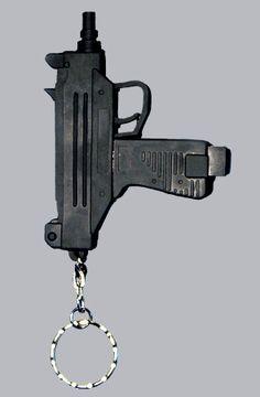 UZI Gun USB 8GB by WELL ARMED