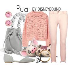 Get the look! | DisneyBound