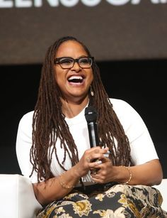 'Queen Sugar's Ava DuVernay Praises 'Wonder Woman' Director Patty Jenkins