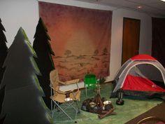 2010 VBS Decorations Slideshow