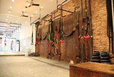 monkey bar gym - nyc