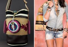 Amazing handcrafted bags by World Family in Ibiza. Coincidence I'll be in Ibiza this year?? I think not!