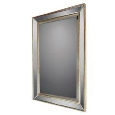 Sanders Rectangle Wall Mirror