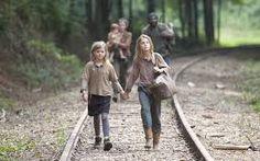 Resultado de imagem para the walking dead personagens Lizzie