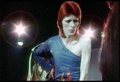 British Postage Service Honors David Bowie with 10 Commemorative Stamps
