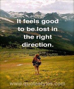 Its feel good- Life quotes