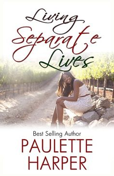 **Author Peek** Interview: PAULETTE HARPER, Wednesday's Karen's Killer Book Bench author of LIVING SEPARATE LIVES! Please come visit and read all about Paulette, who will be back on Wednesday's Book Bench to talk about her inspirational new release, LIVING SEPARATE LIVES. Don't miss this chance to read this great story! Happy Reading! http://www.karendocter.com/author-peek-interview-with-paulette-harper.html