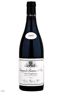 Simon Bize Burgundy - one of the great wine values of the world!