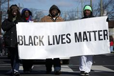 Aren't more white people than black people killed by police? Yes, but no.