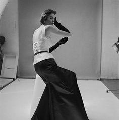 Genevieve Naylor, 1949