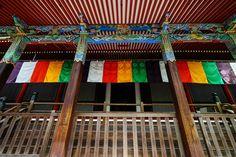 eikandô temple - kyôto - japan impressions photos