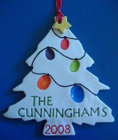 Thumbprint tree by lynn